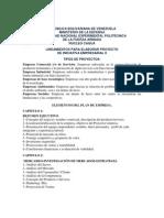 LINEAMIENTOS PARA EL PROYECTO DE EMPRESA (1).docx