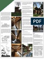 Prancha - Casas de Pradaria (FLW)