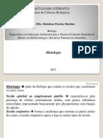 Imprimir - Apostila de Biologia - Tecidos