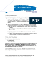 What is a Tourist Attraction v3 211005 (Final)