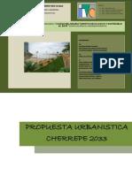 CHERREPE 2033