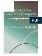 1 70 Weeks the Quran and the Gospels a Comparative Study 2