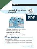 6. Hak Anak Di Rumah Dan Di Sekolah