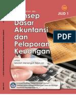 Kelas X SMK Konsep Dasar Akuntansi Dan Pelaporan Keuangan u 1