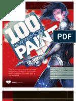 Digital Painting Tips (ImagineFX)