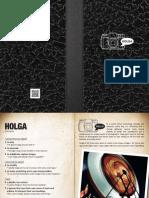 Holga Camera Manual