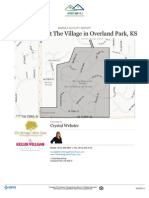Neighborhood Report-Willow Bend at the Village in Overland Park KS 66223