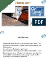 IUT GMP BORDEAUX UNC Decoupe Laser Groupe 1-2 2012 2013