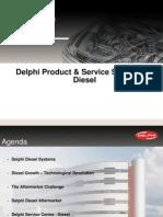 55089348 Delphi Product Service Solutions Diesel