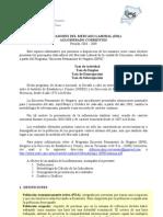 Indicadores Del Mercado de Trabajo 2003-2009