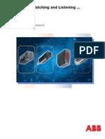 Position Sensors