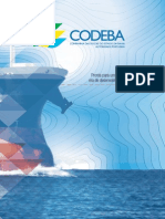 Codeba - Prospect Book