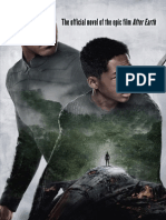 After Earth (Movie-Tie In) by Peter David, Excerpt