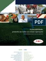 Sustainability Update