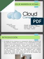 Computaci n en La Nube