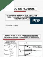 6ºflujo-fricción