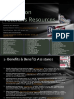 3rd Edition Veterans Resources Guide