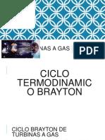 Conferencia Ieee Pes Unac Turbinas a Gas