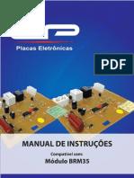 Manual Modulo BRM35 - Cp