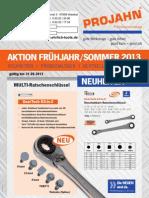 Aktion 03-2013 DE