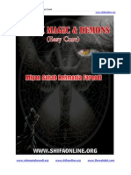 Black Magic and Demons (Easy Cure)