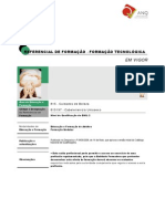 815197 - Cabeleireiro Unissexo_UFCD_v.1