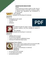 5 RECETAS DE DESAYUNOS almuerzos y cenas.docx