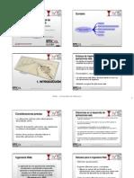 20110505 - Modelado Conceptual de Aplicaciones Web (4pp)