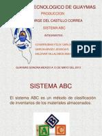 sistema abc.ppt