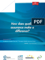 How Does Quality Assurance Make a DifferenceEQAF2012.Sflb
