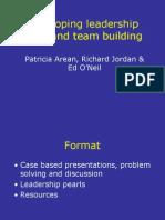 MDP DevelopingLeadershipSkills