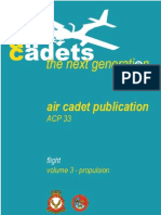 Acp33 3 Flight Airplane Engines