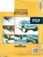 Tecnicas Avanzadas de Rotulador Por Dick Powell