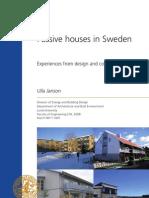 133806986 Passive Houses in Sweden 0