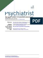 Psychiatric Bulletin 2002 Gordon 285 7