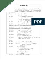 solucionario de diseño en ingenieria mecanica capitulo 15