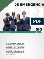 SENSUBILIZACIÒN RUTAS  DE EVACUACIÒN (1) (2).pptx