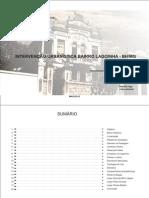 Caderneta de Campo- LAGOINHA