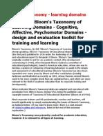 Bloom taxaomy.docx
