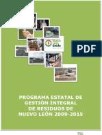 PEPGIR Nuevo León