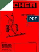 Bucher-Tielbürger Balkenmäher T66 Ersatzteilliste .pdf