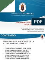 CLASES HISTORIA Y SISTEMAS PSICOLÓGICOS CONTEMPORÁNEOS (1)