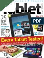 Tablet Buyer-s Guide 2013