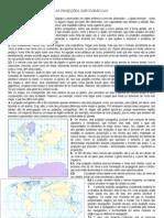 Cap 5 as Projecoes Cartograficas