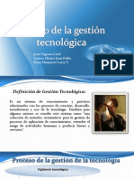 procesodegestiontecnologica-100315202755-phpapp02
