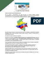 Scribd Colombia Integracion UnionpymePro