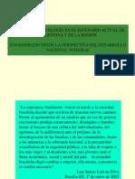 Universidad - psicología - sociedad y Nación