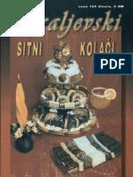 Recepti-Kraljevski Sitni Kolaci