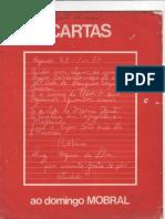 Cartilha Cartas Ao Domingo Mobral