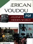 American Vodou - Journey Into a Hidden World, Rod Davis, 1998